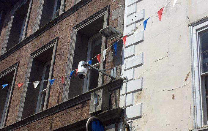 CCTV St Ives