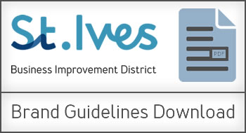 St Ives Brand Guidelines - Download