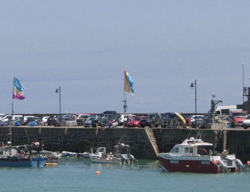 Harbour Flags