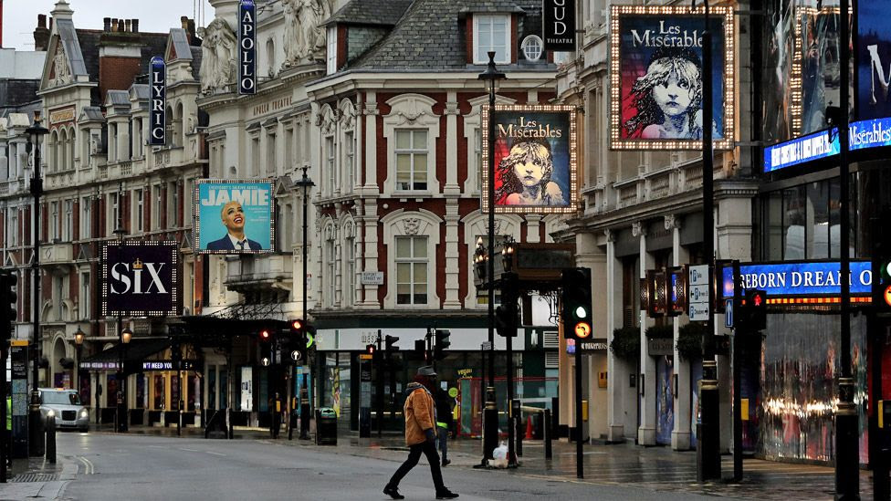Budget Announcements - Arts to get £400m