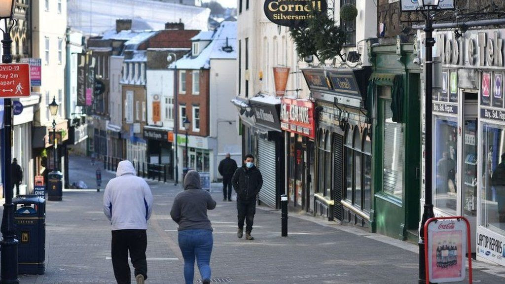 High Street Recovery Fund