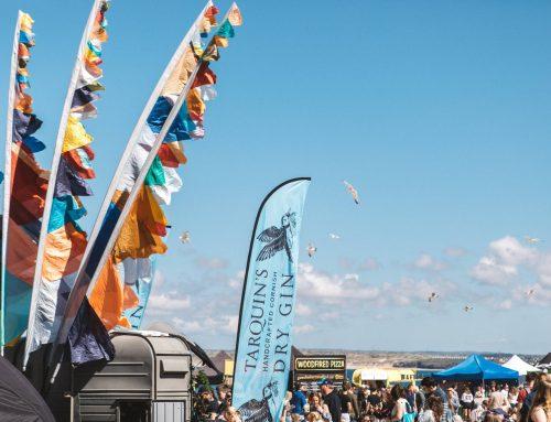 St Ives Food Festival – Full Line up 2021